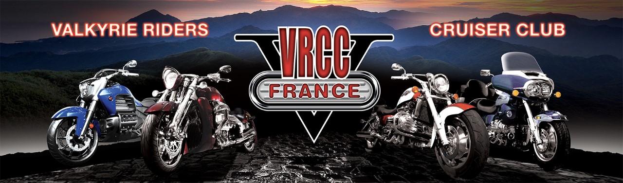VRCC France !