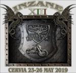 XIII EUROPEAN INZANE-ITALY 2019